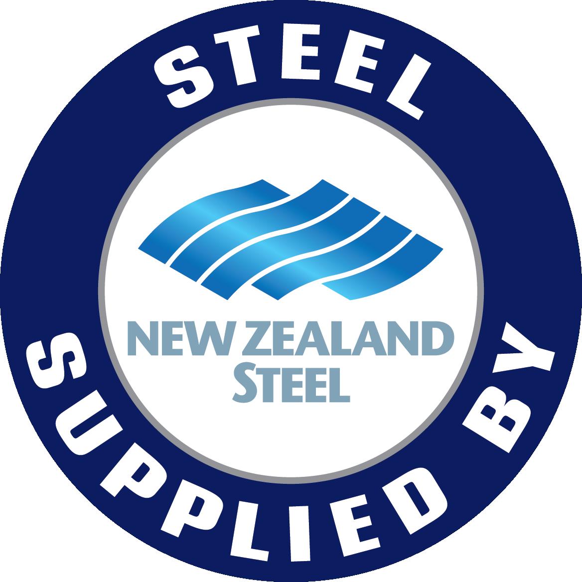 Fresco uses steel supplied by NZ steel