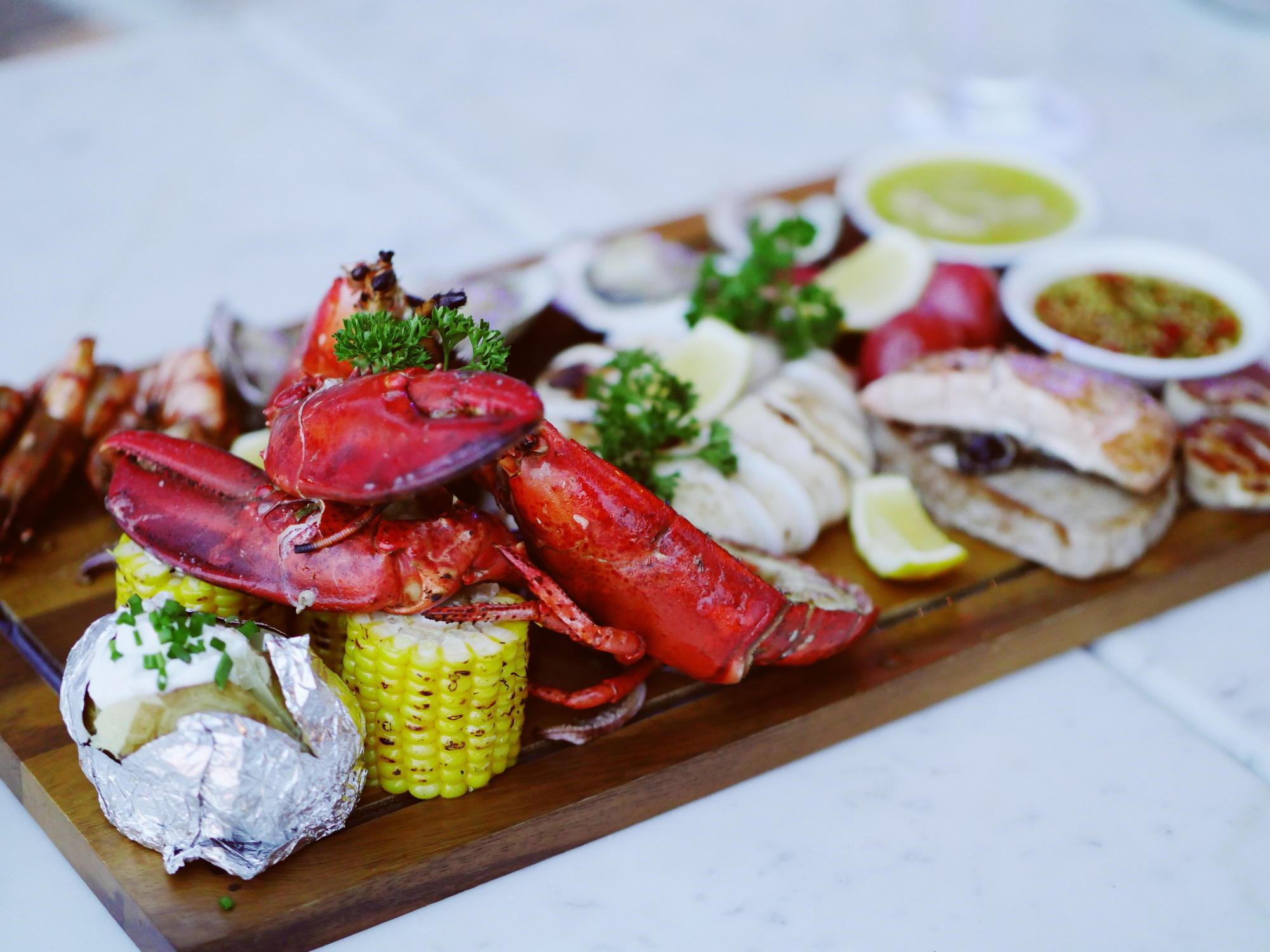 nz-food-platter