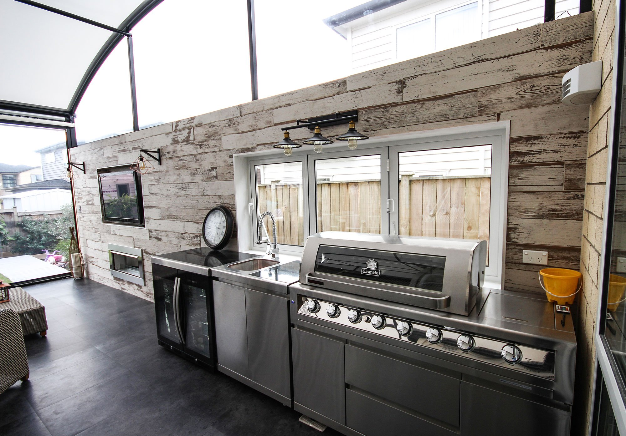 How To Design & Build Your Ultimate Outdoor Kitchen