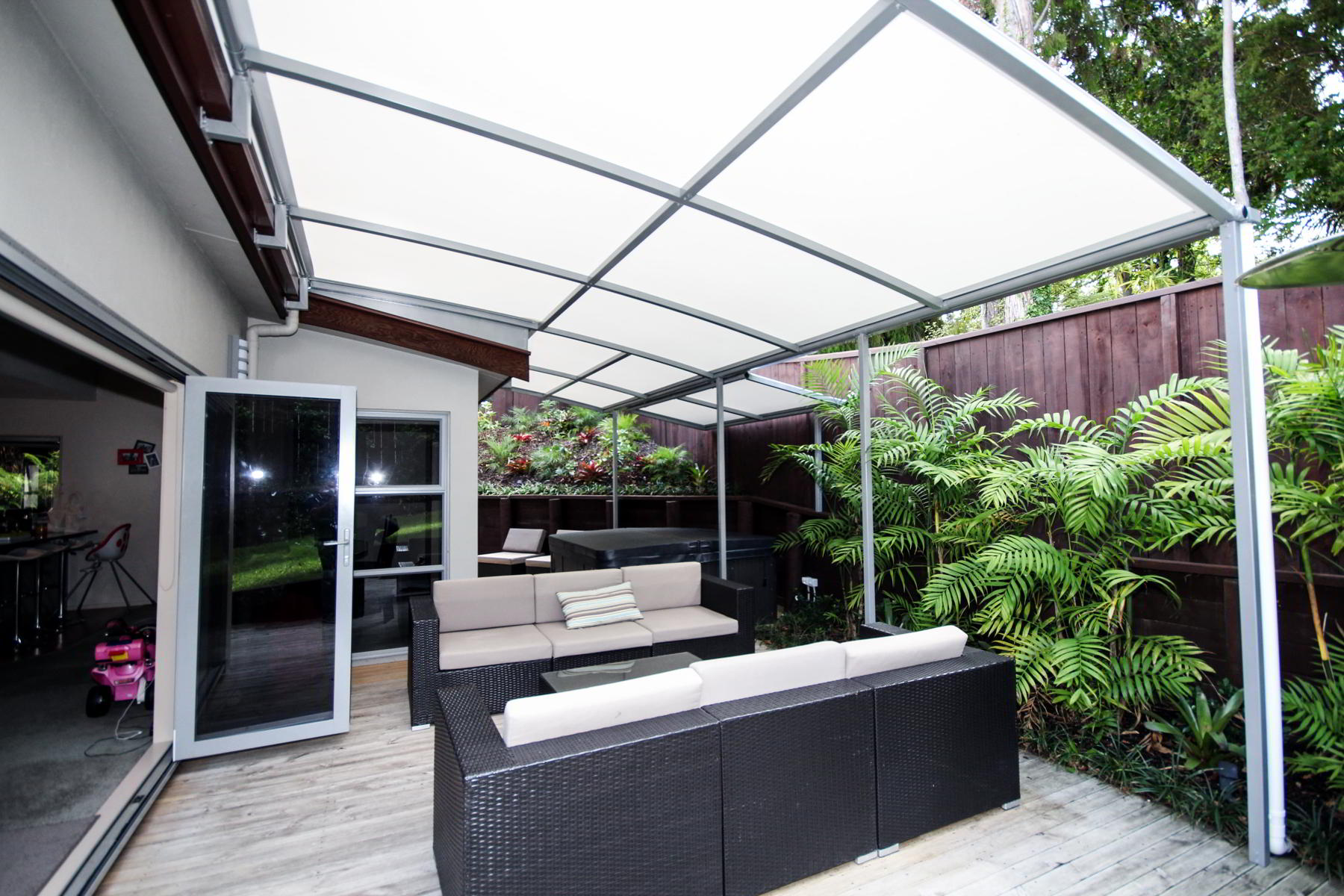 How To Clean Your Canopy Awning